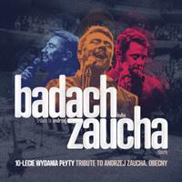 Kuba Badach - Tribute to Andrzej Zaucha