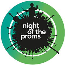 Night of the Proms - Classic meets Pop