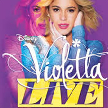 Eventim Violetta