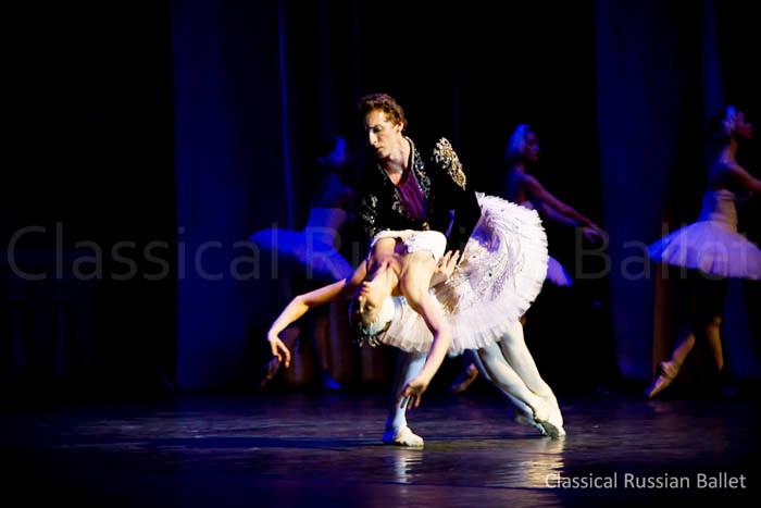 Rosyjski Klasyczny Balet foto 1