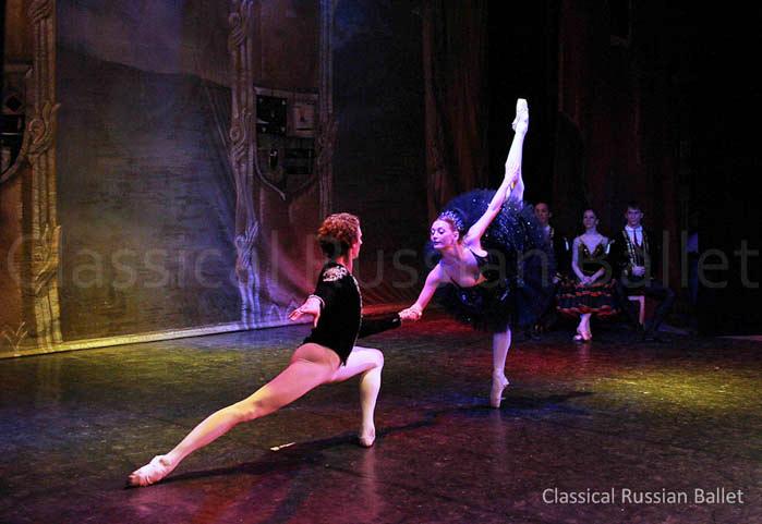 Rosyjski Klasyczny Balet foto 3