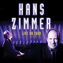HANS ZIMMER LIVE ON TOUR 2017 - Bilety