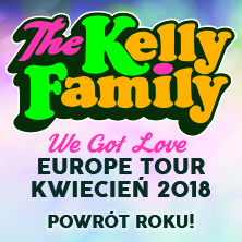 The Kelly Familly - Tickets
