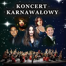 Koncert Karnawałowy - Bilety
