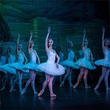 Jezioro łabędzie Royal Russian Ballet - Bilety