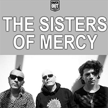 The Sisters of Mercy - Bilety