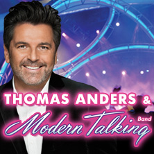 Thomas Anders & Modern Talking Band - Bilety