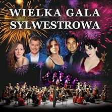GALA SYLWESTROWA KRAKÓW - Bilety