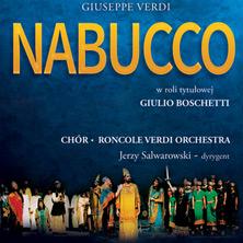 NABUCCO - Bilety