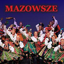 Koncert Zespołu MAZOWSZE KRAKÓW - Bilety