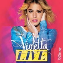 Violetta Live Nürnberg