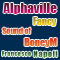 Alphaville, Fancy, sound of BoneyM