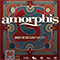 Amorphis + support - Under The Red Cloud Tour 2017