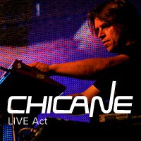 Chicane - live act