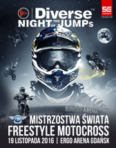 Mistrzostwa Świata Diverse Night of The Jumps