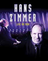 HANS ZIMMER LIVE ON TOUR 2017