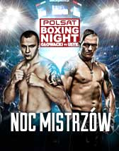 Polsat Boxing Night