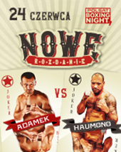Polsat Boxing Night 7