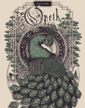 Prog in Park, Opeth, Riverside, Solstafir