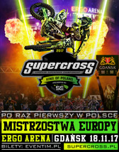 SUPERCROSS – KING of POLAND