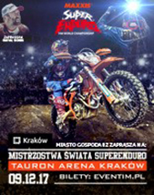 SUPER ENDURO 2017