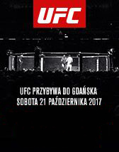 UFC Fight Night Gdańsk